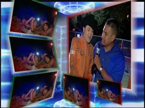 K-Paz de la Sierra (En Vivo) Entrevista para Telemundo TV39-Phoenix