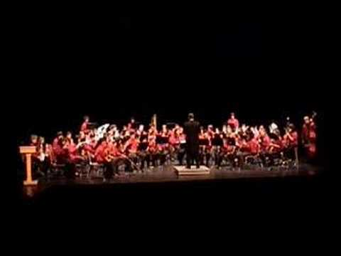Kaddish - THSS Senior Concert Band
