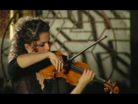 Orsolya Korcsoln plays Maurice Ravel: Kaddish