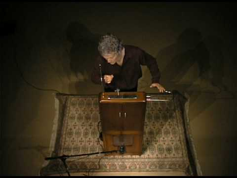 Theremin Kaddish For Clara