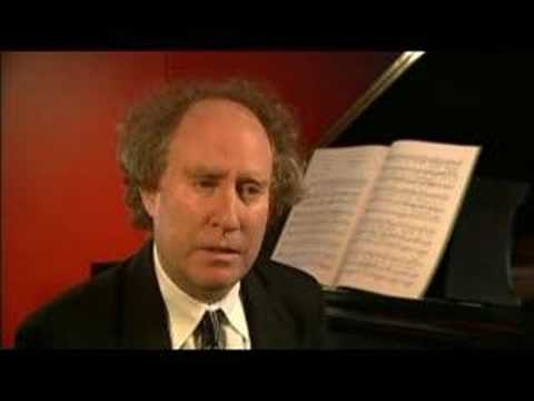 CSO Beyond The Score - Jeffrey Kahane Commentary