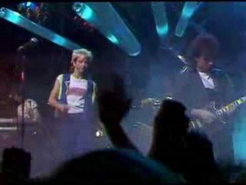 Kajagoogoo - Kajagoogoo (the tube 1983)
