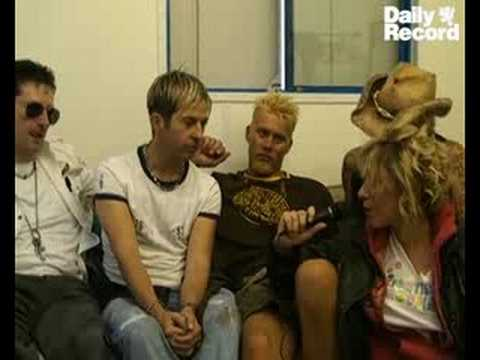 Exclusive interview: Kajagoogoo reunited