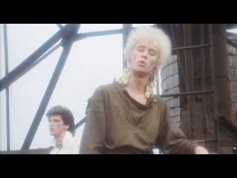 Kajagoogoo - Big Apple