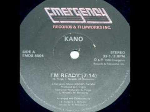 Kano - I`m Ready