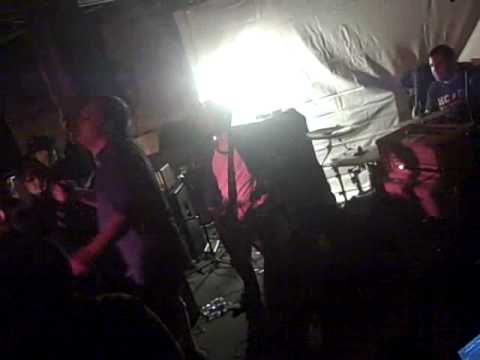 Coalesce (live) - Son of Son of Man - SCION ROCK FEST 2009