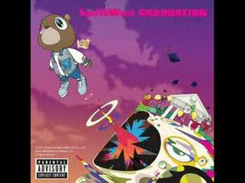 Kanye West - Homecoming(feat.Chris martin)
