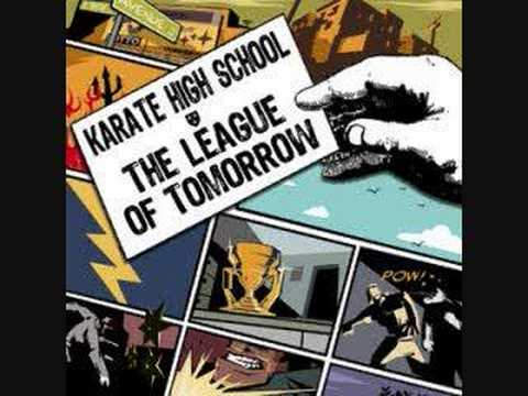 Welcome to the Broken Heart`s Club - Karate High School