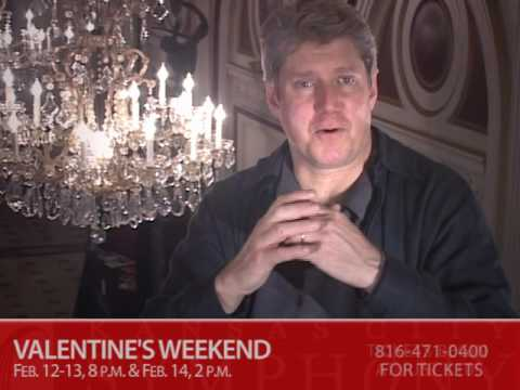 Valentine`s Weekend: Stravinsky`s P�trouchka: Feb. 12-14