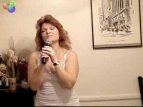 Feels Like Home- Bonnie Raitt and Chantal Kreviazuk Cover By Debbie Vicari