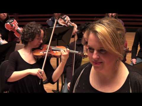 Karina Gauvin / Les Violons du Roy : Britten, Les Illuminations - Antique
