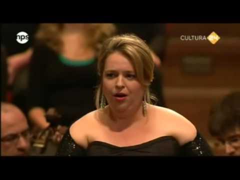 Vivaldi: Matrona inimica (Juditha Triumphans)