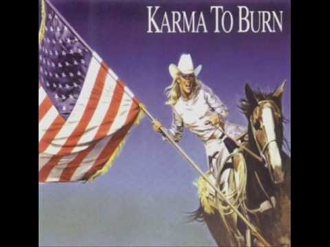 Karma to Burn - Twenty Nine