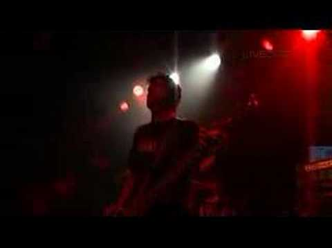 Karnivool - Fade (Live at the Manning Bar)