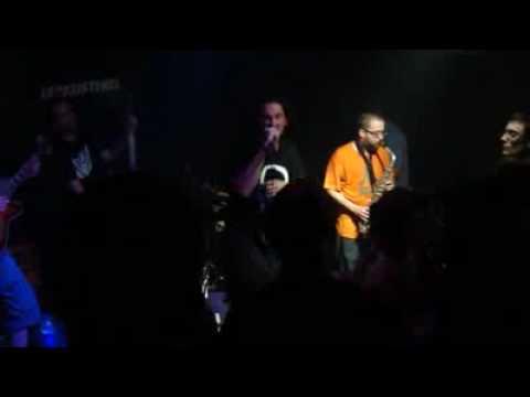 Kase O - 2010 Letras Nuevas - Tony Valencya - Inedito Jazz Magnetism