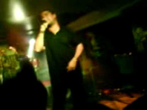 nac� muerto - kase.o 2009-dedicaci�n a PORTO