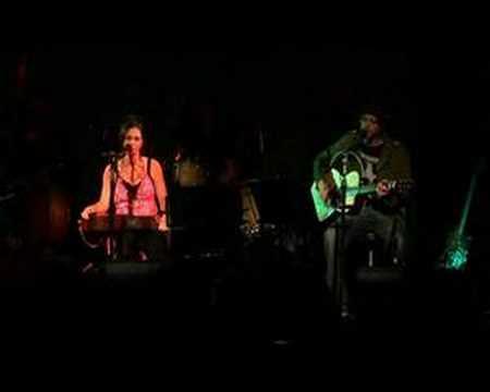 Wildflower (Live)