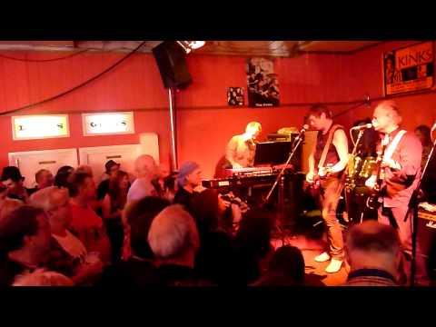 """Celluloid Heroes"" - Kast off Kinks II London 2009"