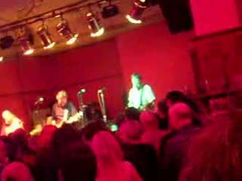 Kast Off Kinks - Berkeley Mews