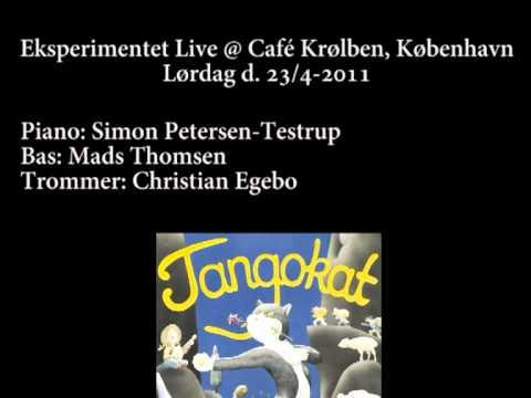 Eksperimentet Live @ Caf� Kr�lben: Impulsiv Tango-Mis
