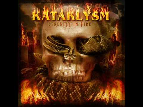 Kataklysm-As I Slither