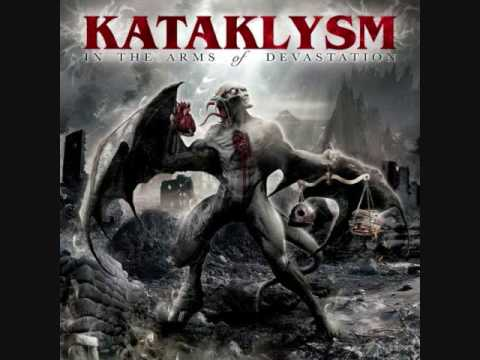 Kataklysm - The Road to Devastation