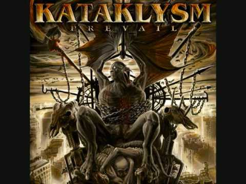 Kataklysm - Blood In Heaven