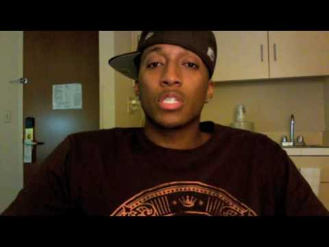 A Message from Lecrae