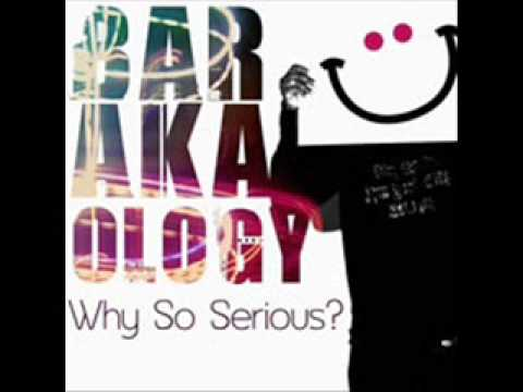 Let The Record Drop- Sho Baraka feat. Katalyst