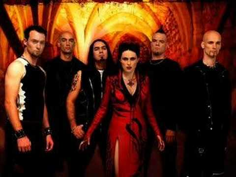 MY 10 FAVORITE GOTH BANDS