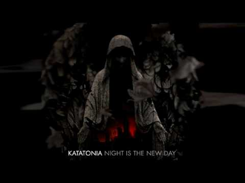 Katatonia - Forsaker [NIGHT IS THE NEW DAY]