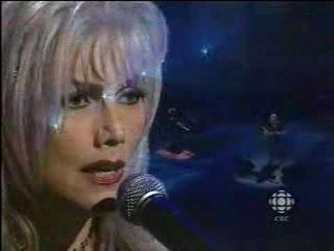Emmylou Harris - Love Is