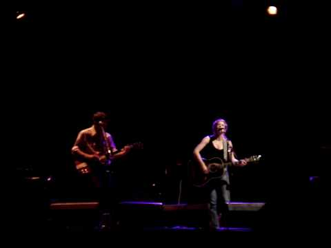Hillside 2006 - Only Love Can Break Your Heart