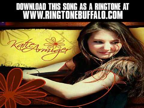 Katie Armiger - Best Song Ever [ New Video + Lyrics + Download ]
