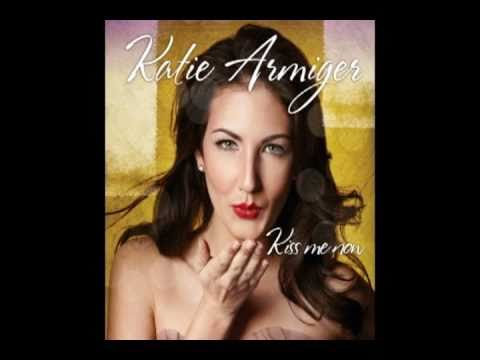 "Katie Armiger New Album Preview ""Confessions Of A Nice Girl"""