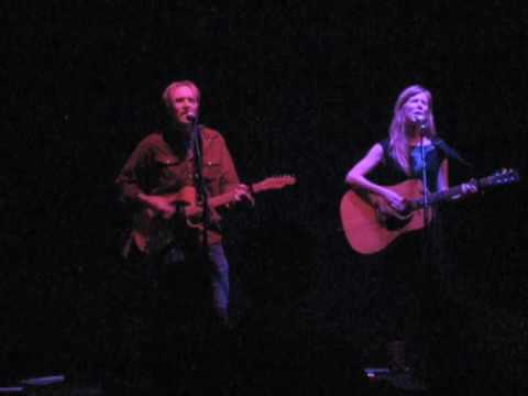 Katie Davis - Baby Your Eyes (live clip) - 8/8/09