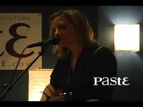 """Katie Herzig - """"Forevermore"""""""