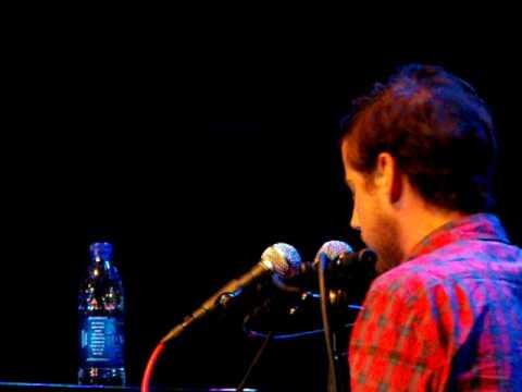 Andrew McMahon - Katie