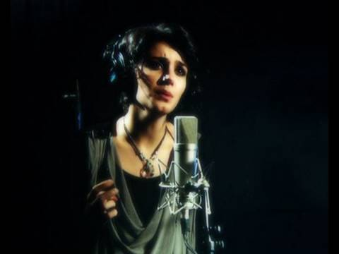 Katie Melua - `The House` - First Preview Clip