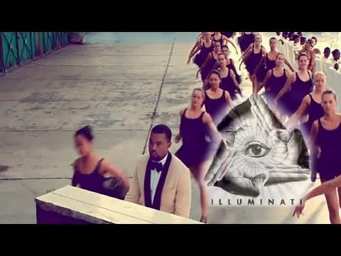 Kanye West - Runaway (Music Video/Film) Full-Length [Clean] Review - ILLUMINATI! OMG!