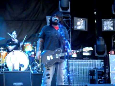 Seether 4 Needles.avi
