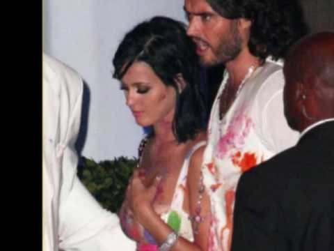 Hot N Cold - Katy Perry & Russell Brand