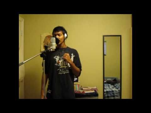Justin Bieber- Down to Earth Brand New Song Golden Voice Taio Cruz Higher Cover by Moe PLZ SUB!