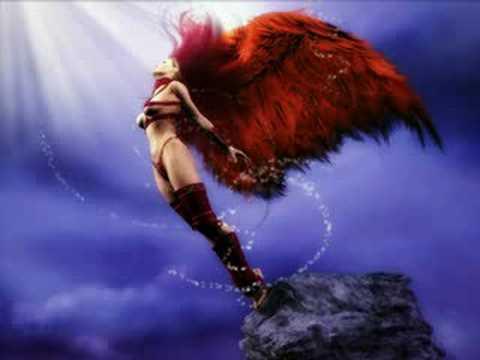 ???? ?????? ?????? (Katya Chehova Wings)