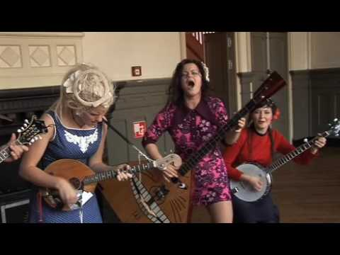 katzenjammer live - Demon Kitty Rag