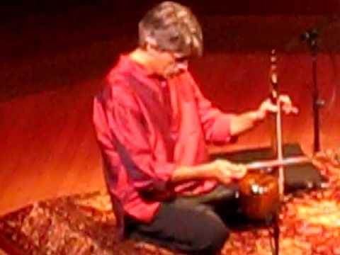 Masters of Persian Music Kayhan Kalhor