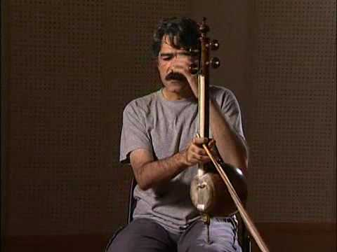 Silk Road Project: Kayhan Kalhor