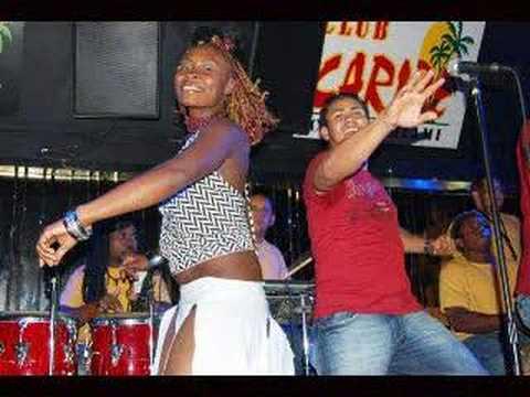 KAZZABE EN EL CLUB CARIBE MIAMI (www.miamieventos.com)