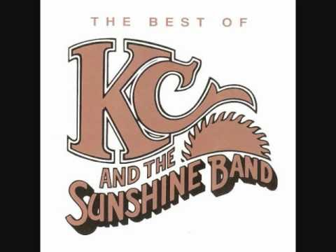 KC & The Sunshine Band - That`s The Way (I Like It) [HQ with lyrics]