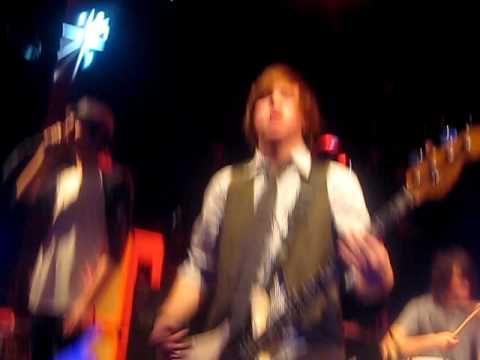 THE MAINE - The Way WE Talk 11/28/09